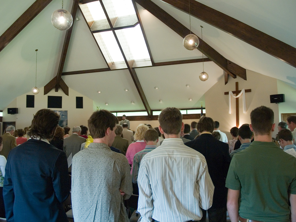 The Future of Evangelicalism: A Twenty-Something's Perspective