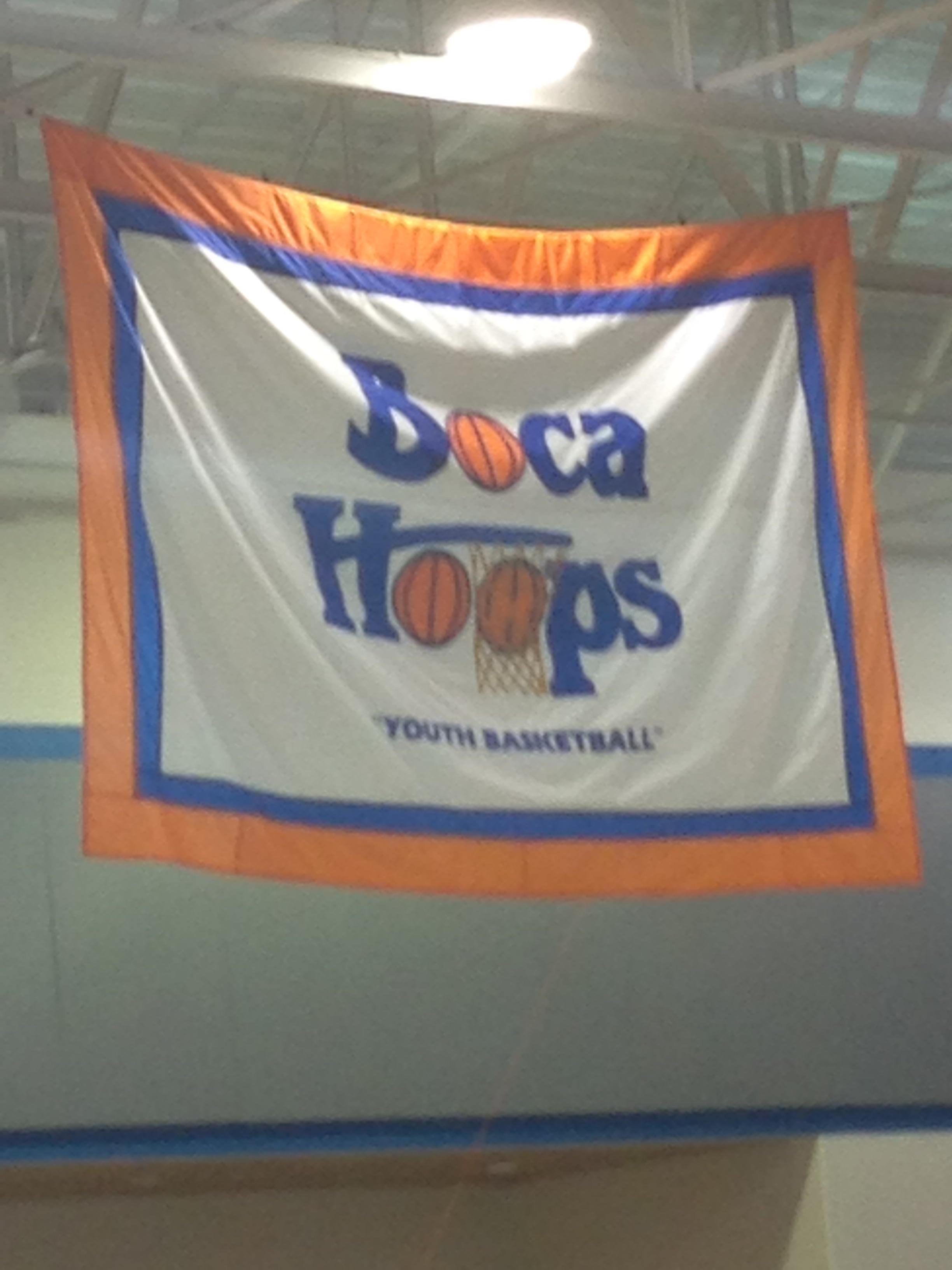 Boca Hoops Finals